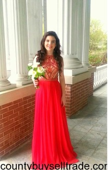 Sherri Hill Dress