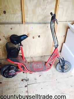 Schwinn Moped Scooter
